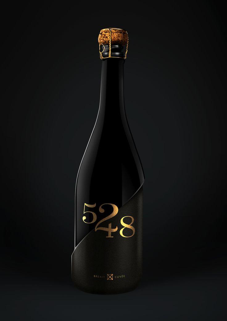 52:48—Brexit Cuvée — The Dieline - Branding & Packaging Design
