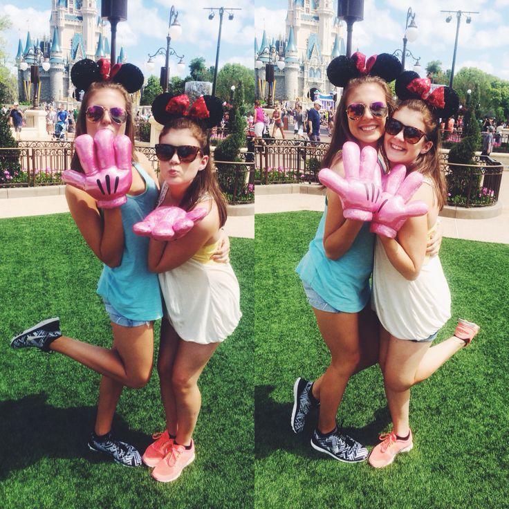 best friend Disney picture!