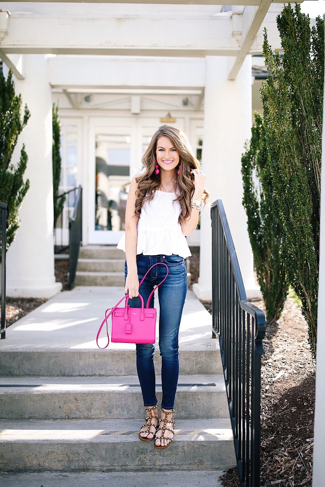 Southern Curls & Pearls: Where to Buy Designer Handbags for Less