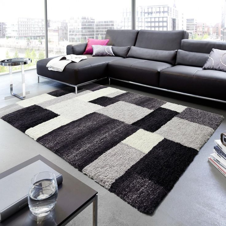 This hand-made wool rug is a stylish addition to modern and contemporary homes. Their unique floor pattern is captivating. These luxurious rugs are easy to clean and maintain.  #easytoclean, #woolrug, #luxuriousrugs, #handmaderug