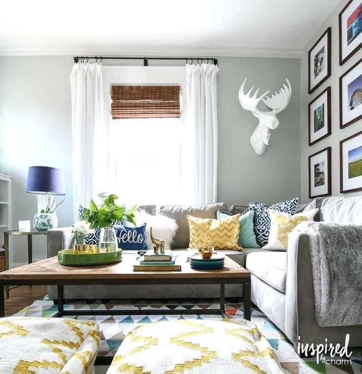 Bedroom Green Bedroom Ceiling Bedroom Kitchenette Bedroom Colors That Go With Brown Furniture: Best 25+ Teal Yellow Grey Ideas On Pinterest