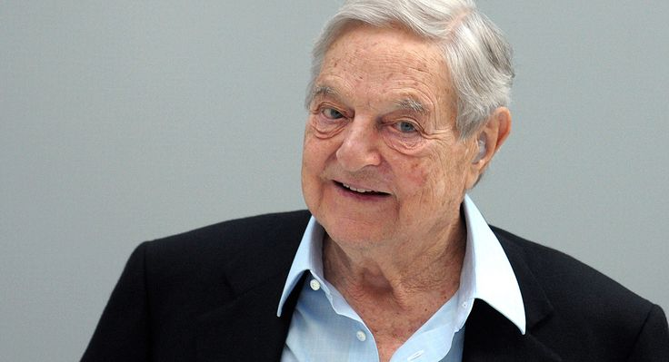 [the billionaire has committed more than $25M to Clinton & other Democratic candidates & causes] • 27 July 2016 http://www.politico.com/story/2016/07/george-soros-democratic-convention-226267
