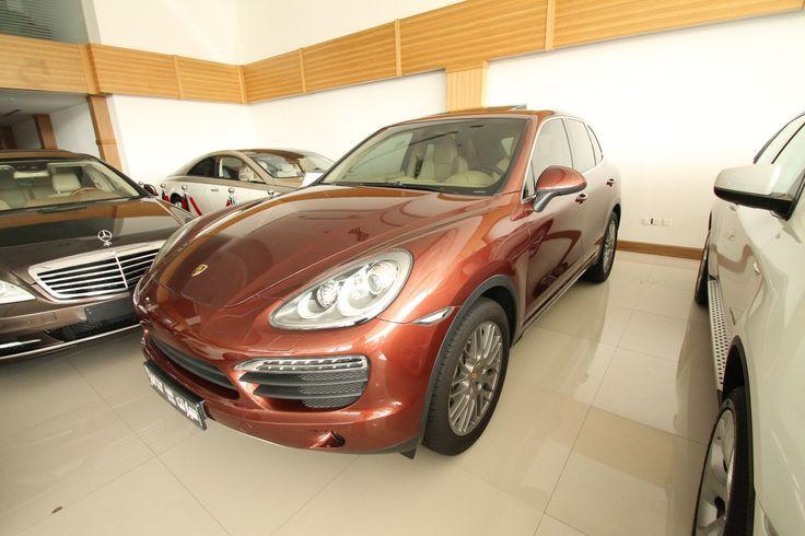 Nice Porsche 2017: Porsche Cayenne For Sale                         in Jeddah... Check more at http://24cars.top/2017/porsche-2017-porsche-cayenne-for-sale-in-jeddah/