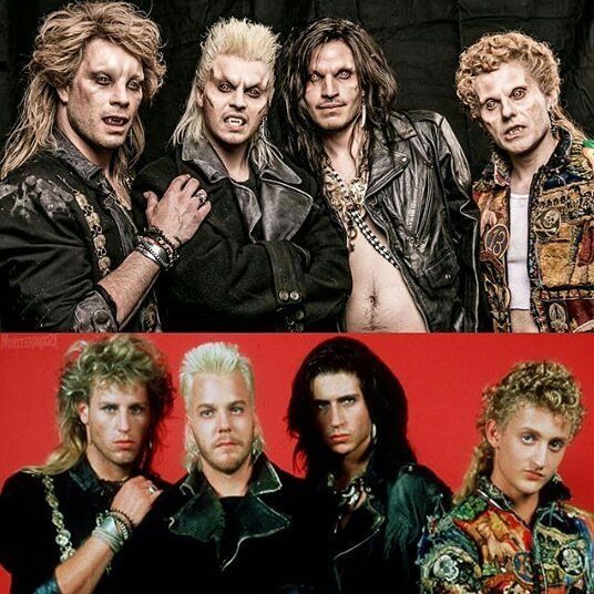 Image result for 30th anniversary lost boys