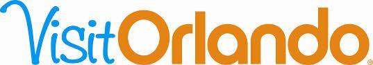 Visit Orlando tourism logo