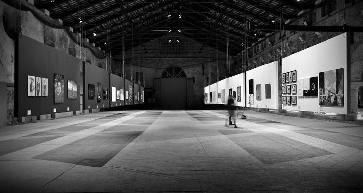 Concorso Arte Laguna 2015/Venezia/Nona edizione/Italianlandart