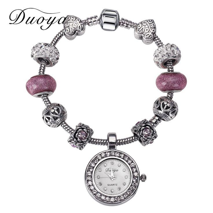 $4.59 (Buy here: https://alitems.com/g/1e8d114494ebda23ff8b16525dc3e8/?i=5&ulp=https%3A%2F%2Fwww.aliexpress.com%2Fitem%2F2016-Duoya-Top-Brand-Women-Beaded-Bracelet-Luxury-Watch-Women-Fashion-Heart-Band-Dress-Wristwatch-Women%2F32734535805.html ) 2016 Duoya Top Brand Women Beaded Bracelet Luxury Watch Women Fashion Heart Band Dress Wristwatch Women Female Quartz Watches for just $4.59