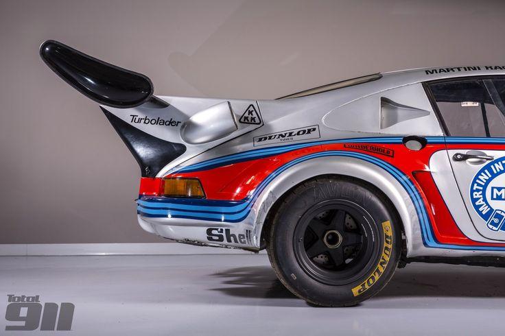 Porsche 911 Carrera RSR Turbo 2.1: the first monster | Total 911