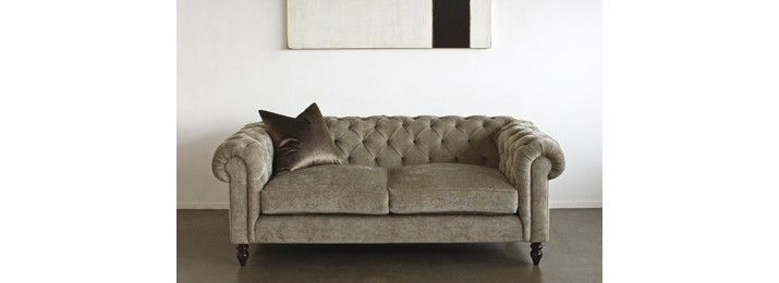 Callista Sofa - Designers Collection