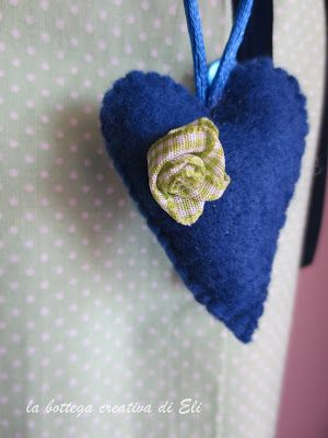 la bottega creativa di eli:  TILDA JANE AUSTEN #tilda #bambole #dolls #bonecas #cucitocreativo #cuori