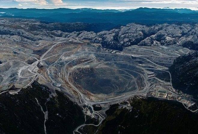 These are the world's 10 largest gold mines. Which do you think is the most impressive?