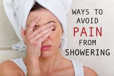 Bathing can be difficult for chronic pain sufferers – especially for those with inflammation, nerve pain, mobility issues, or debilitating fatigue. Here are some solutions to prevent pain flares...
