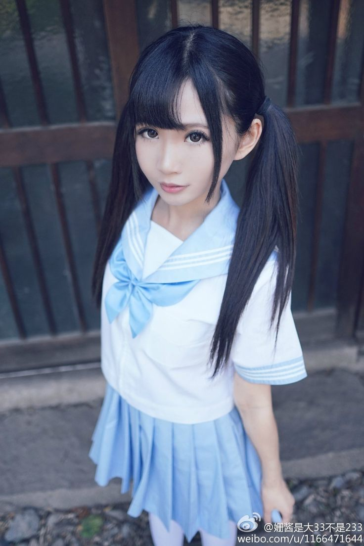 GoBoiano - 17 Adorable Japanese School Uniforms To Fall In Love With