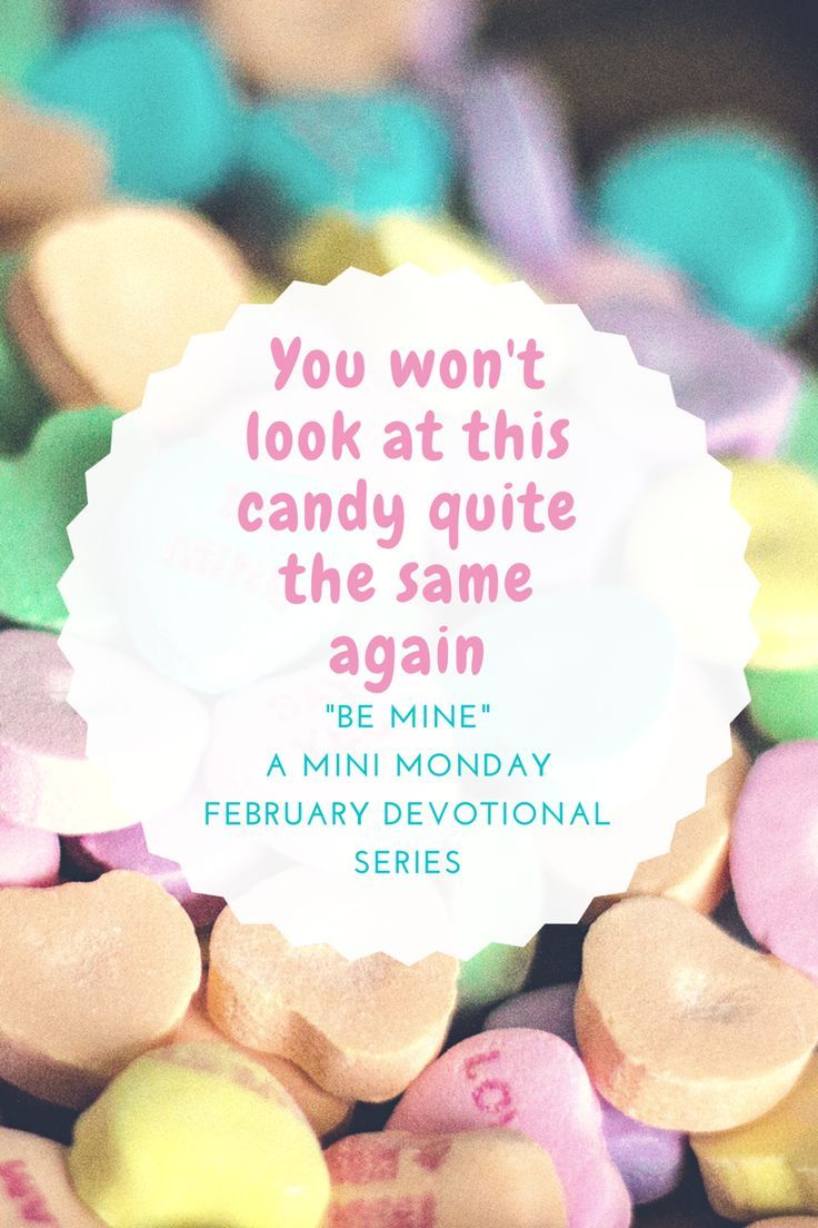 Mini Mondays for the month of February is taking on a