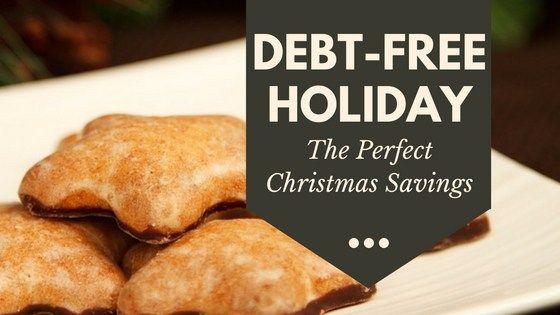 The Best Last-Minute Christmas Savings Plan