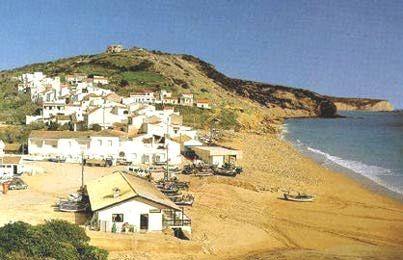 Salema, Portugal #HipmunkBL