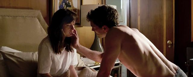 50 nuances de Grey : la version non censurée bientôt disponible - News films Box Office - AlloCiné