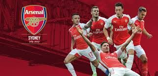 Arsenal Vs Sydney Live Streaming & Highlights Club Friendlies-13-07-2016