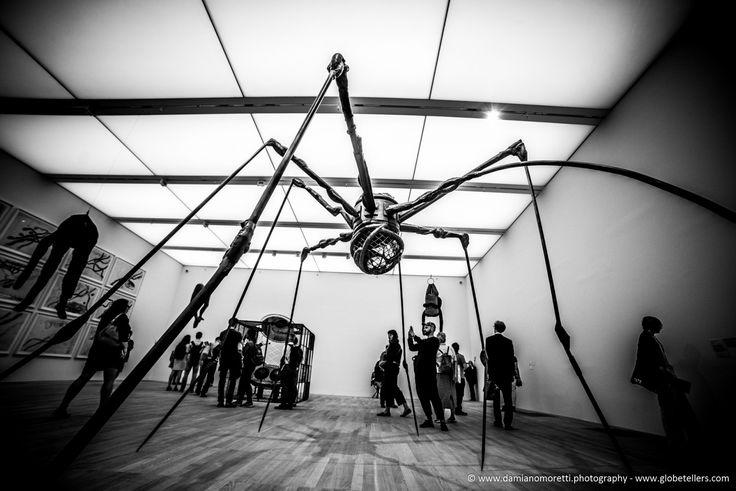 Tate Modern - Louise Bourgeois