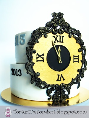 2013 | Torturi de fondant: Flux, Torturi De, Years Celebrities