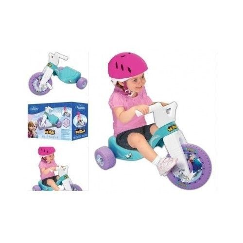 Disney Frozen Tricycle Ride Bike Girls Big Wheel Toy Kids Childrens Elsa Junior in Toys & Hobbies, Outdoor Toys & Structures, Ride-Ons & Tricycles, 1970-Now | eBay