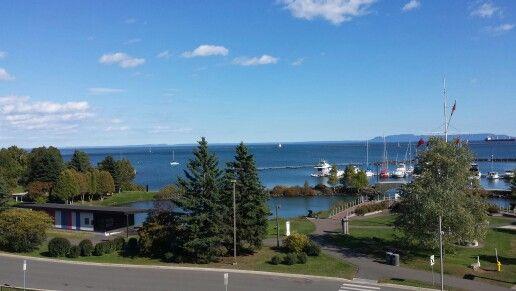 Beautiful T Bay waterfront