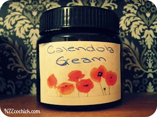 Calendula coconut cream This cream is amazing for any redness, inflammation, pimples, rashes, ouchies, and especially amazing on cracked lips.