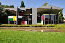 Pavillon d'exposition Heidi Weber (1963-67) Le Corbusier