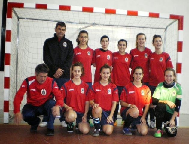Santacara: Equipo de Futbol Femenino de Santacara