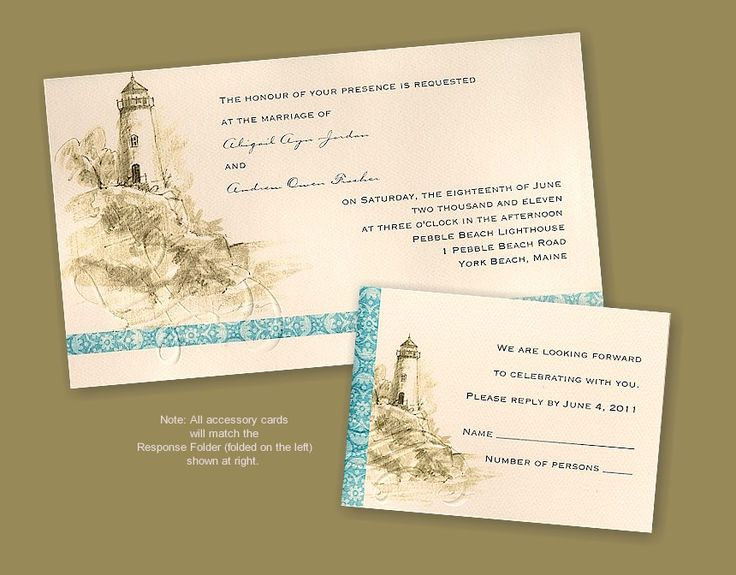 Wedding Invitations Recycled Paper: 50 Best Images About Beach Wedding On Pinterest