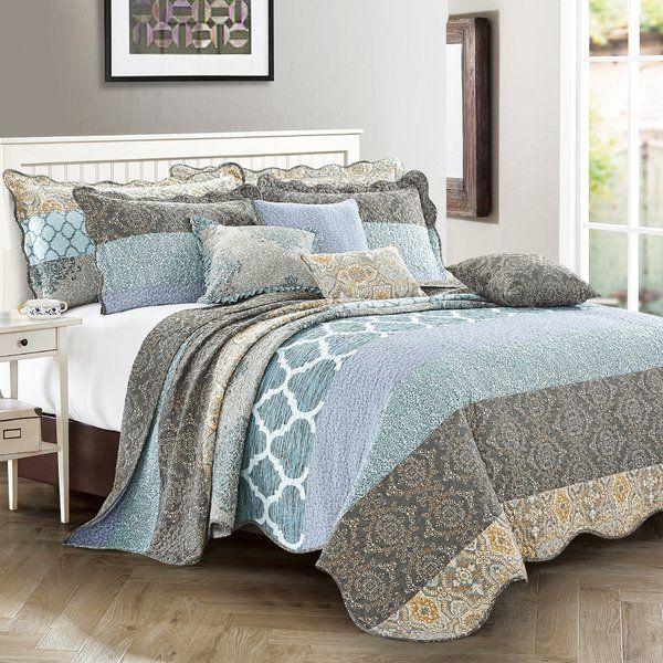 Manley Coverlet Set Coverlet Set Bed Spreads Coverlets
