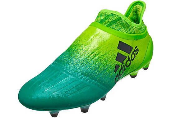 adidas X 16 Purechaos Turbocharge pack boots. Buy them from www.soccerpro.com