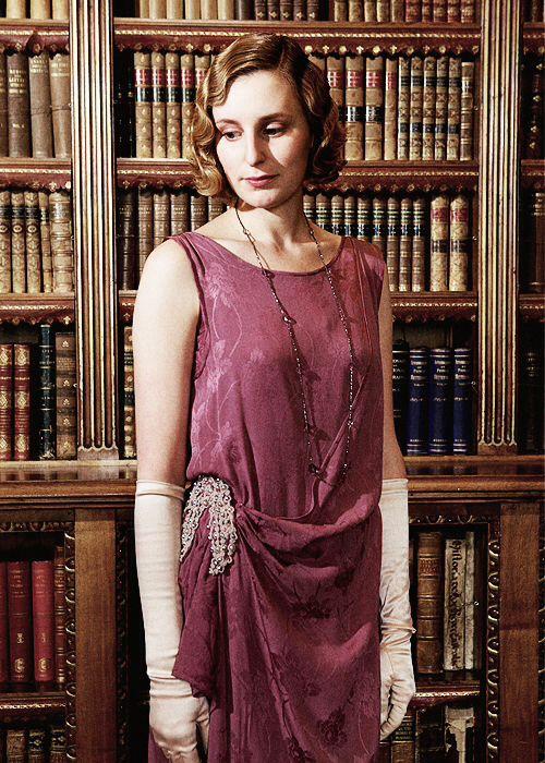 Downton Abbey costume   ..rh