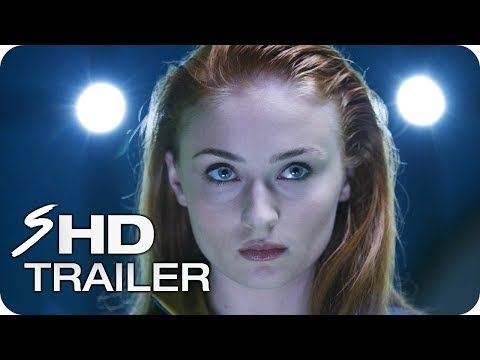 (1) X-Men: Dark Phoenix (2018) Teaser Trailer #1 - Sophie Turner, Jennifer Lawrence (Fan Made) - YouTube