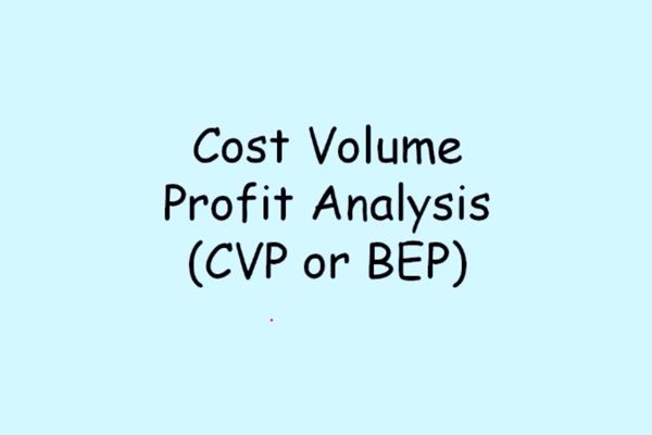 CVP Formula Examples in 2020 | Accounting, Fixed cost ...