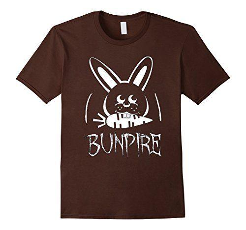 Men's Bunpire Halloween Vampire Bunny Funny Trick Treat T... https://www.amazon.com/dp/B01LYCXCWQ/ref=cm_sw_r_pi_dp_x_eSJ8xb0TQ3DWK