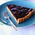 Chocolate, hazelnut and caramel tart Rachel Allen