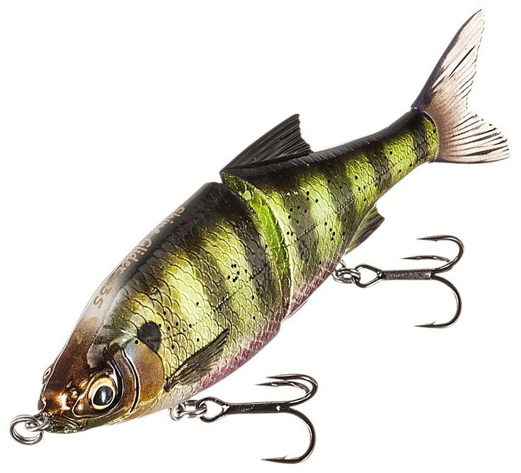 7 best 3d herring shads images on pinterest gear train for Bass fishing 3d
