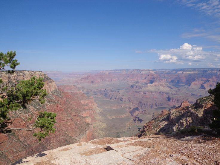 Grand Canyon, USA (2013)