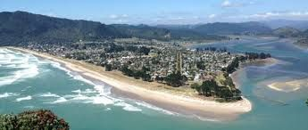Image result for pauanui cycle trail