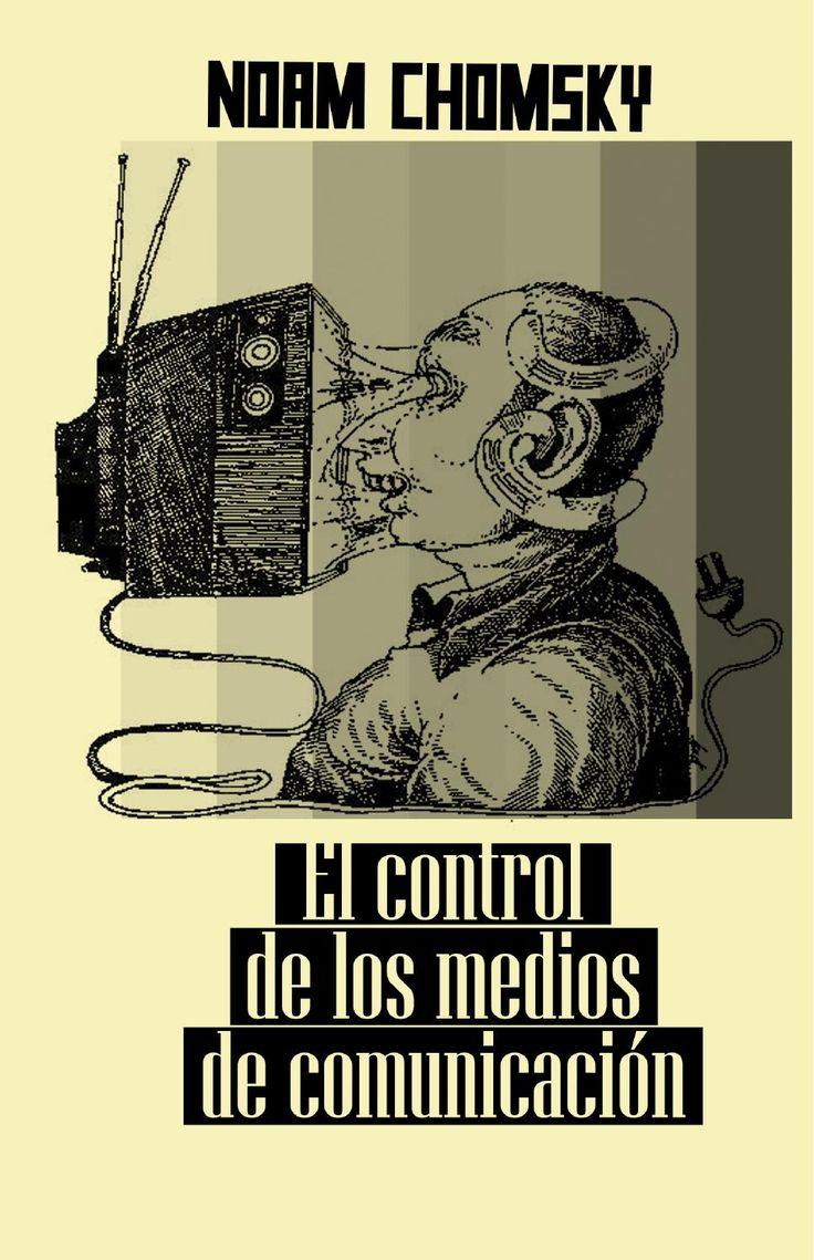 Control de los medios de comunicación