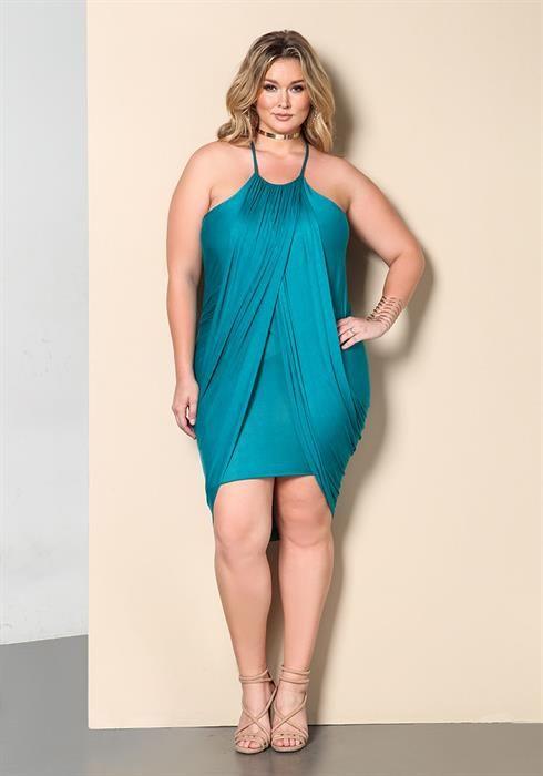 Plus Size Dresses, Cute Plus Size Party Dresses, Cute Plus Size Maxi Dresses and Cute Plus Size Bodycon Dresses│Deb Shops Dresses