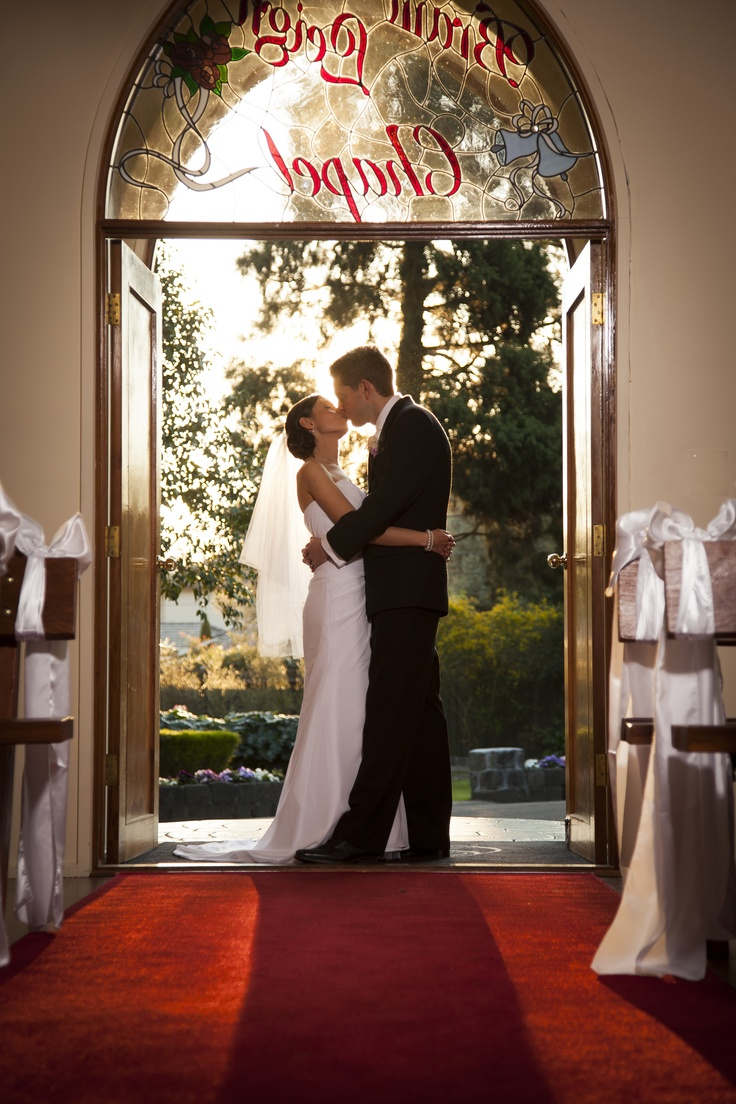 so many stunning photos from our wedding chapel