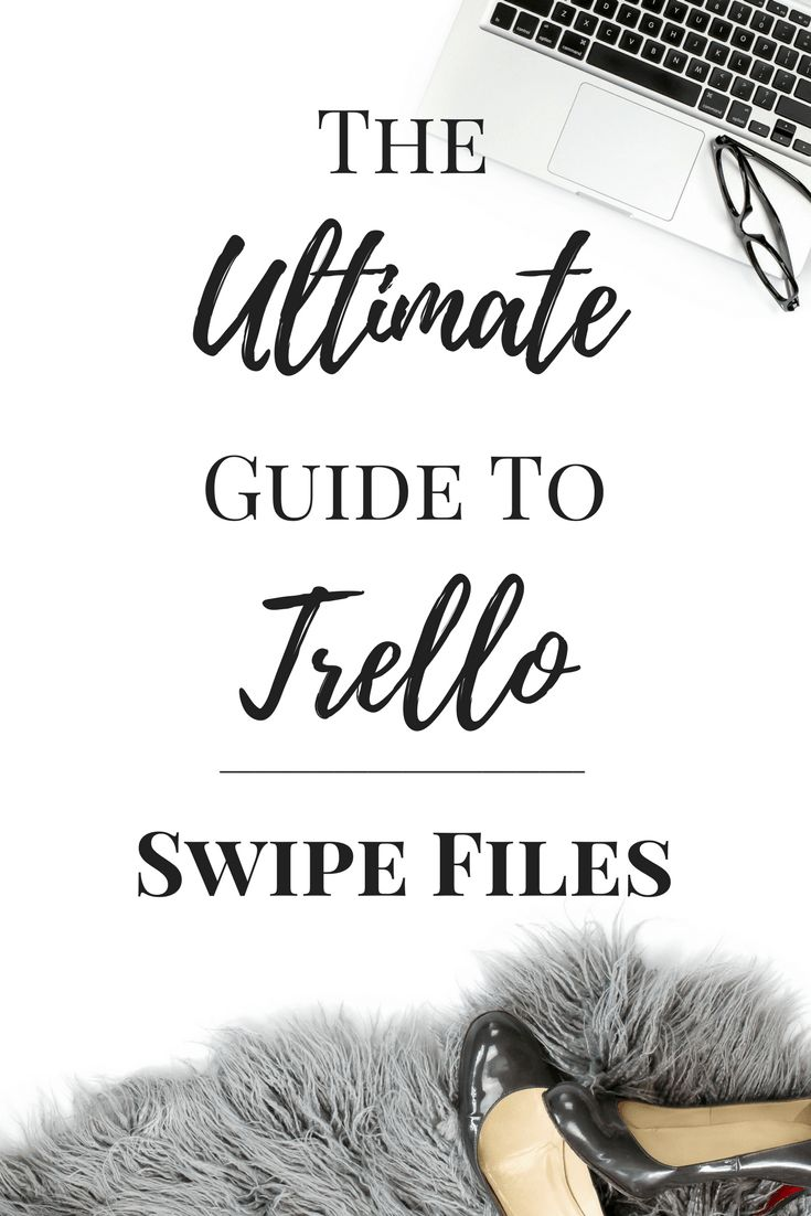 In the next installment of the Ultimate Guide to Trello, I walk you through using Trello to plan out your week and skyrocket your productivity!
