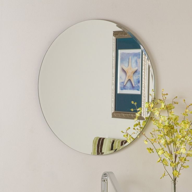 Best 25 beveled mirror ideas on pinterest silver for 16 in x 60 in beveled door mirror