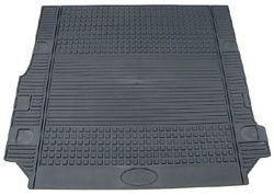 Cargo Liner / Loadspace Mat - Black Rubber