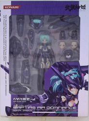 コナミ 武装神姫 ラプティアス エアドミナンス