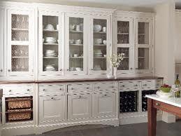 A SmallBones Kitchen -White cabinets