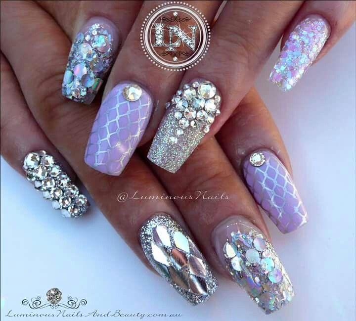 84 best Nails images on Pinterest | Nail scissors, Fingernail ...