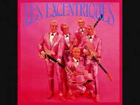 """Les Excentriques - """" Fume, fume, fume """" (1965)"""